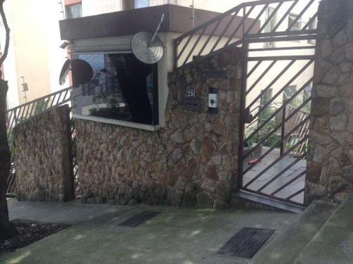 apartamento com 3 quartos no bairro luxemburgo. - 1062