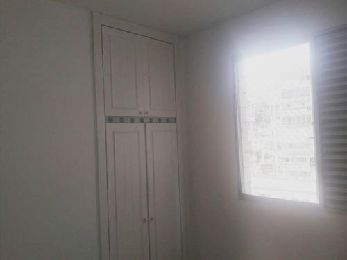 apartamento com 3 quartos no bairro luxemburgo. - 1065