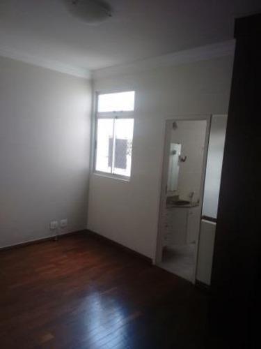 apartamento com 3 quartos no bairro luxemburgo. - 1547