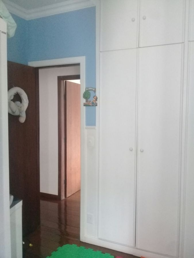 apartamento com 3 quartos no bairro sagrada família. - 1531