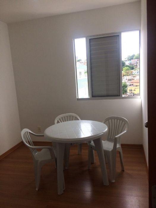 apartamento com 3 quartos no bairro salgado filho. - 1416