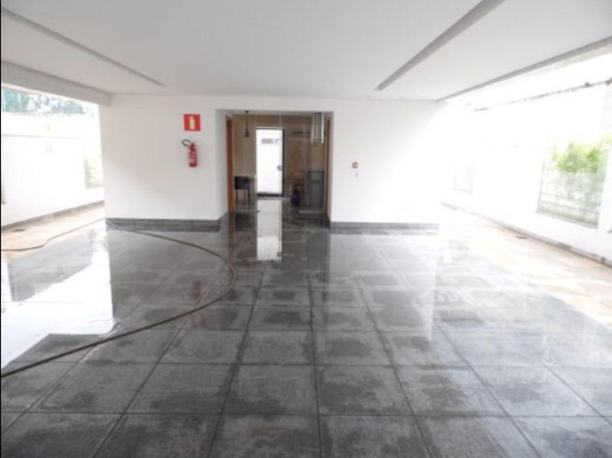apartamento com 3 quartos no bairro santa efigênia. - 1463