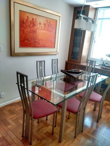 apartamento com 3 quartos no bairro santo agostinho. - 1720