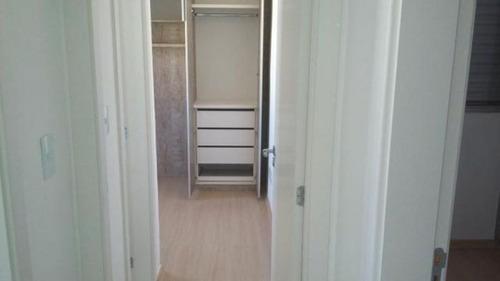 apartamento com 3 quartos no bairro santo antônio. - 1110