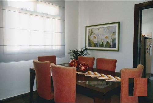 apartamento com 3 quartos no bairro santo antônio. - 1600