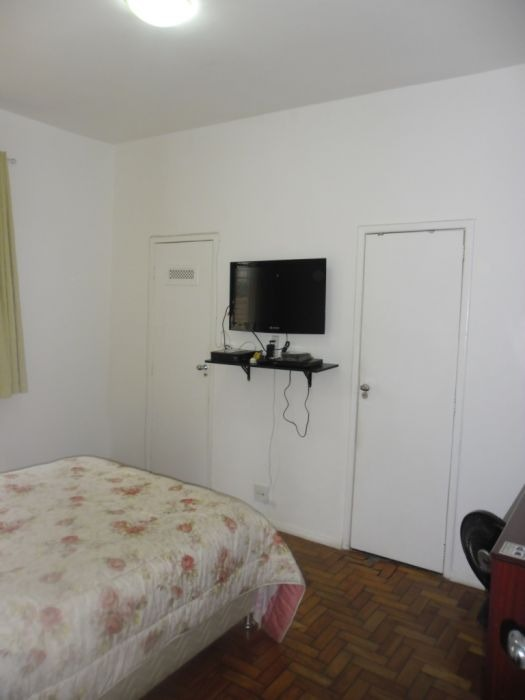 apartamento com 3 quartos no bairro serra. - 1161