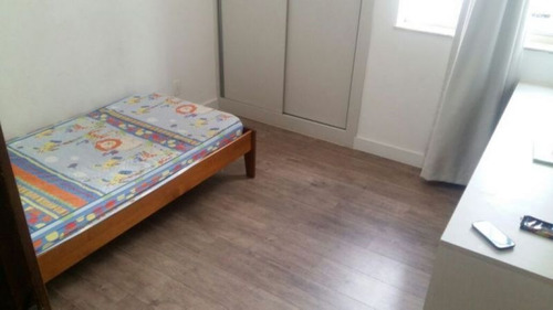 apartamento com 3 quartos no bairro serra. - 1182