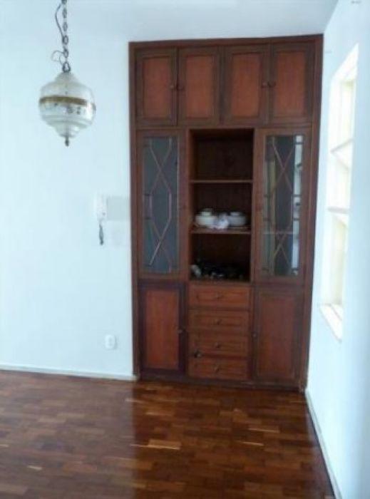 apartamento com 3 quartos no bairro sion. - 1228