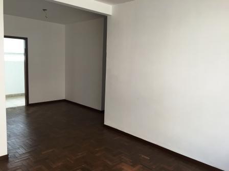 apartamento com 3 quartos no bairro sion. - 1676