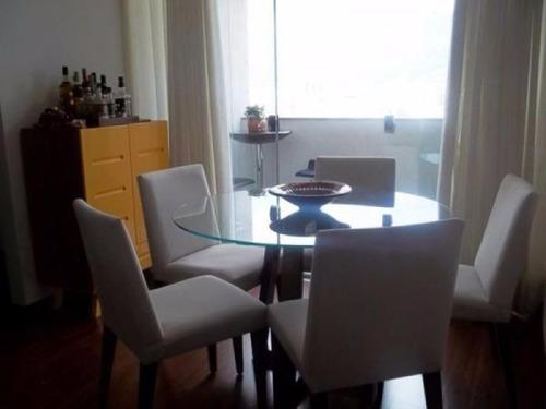 apartamento com 3 quartos no bairro são pedro. - 1152