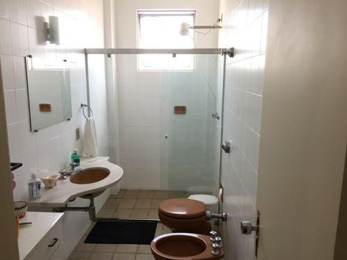 apartamento com 3 quartos no bairro vila paris. - 1204