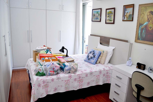 apartamento com 3 quartos no centro - 72613