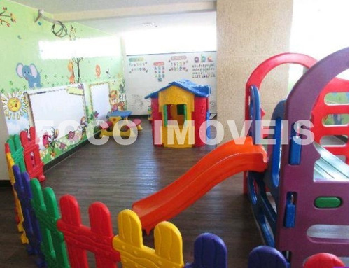 apartamento com 3 quartos no ed. aquarela!