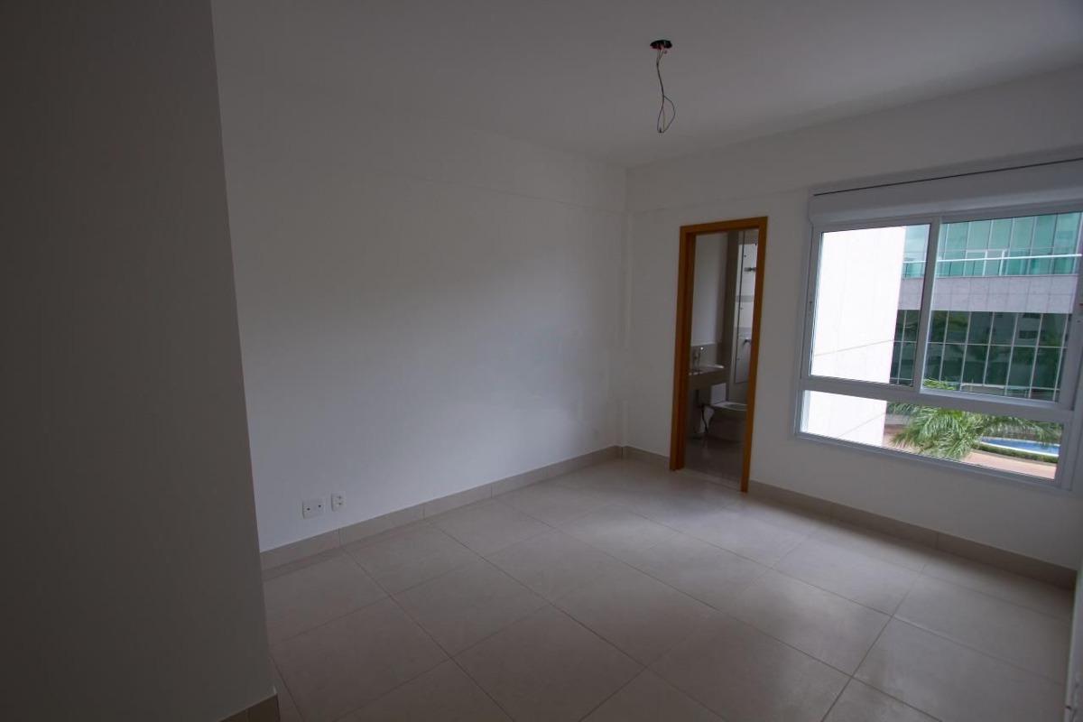 apartamento com 3 quartos no vila da serra em nova lima. - 1669