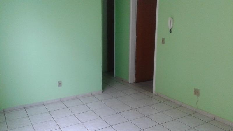 apartamento com 3 quartos para comprar no alípio de melo em belo horizonte/mg - 43100