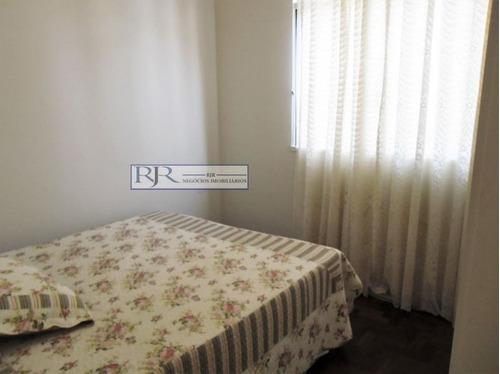 apartamento com 3 quartos para comprar no anchieta em belo horizonte/mg - 499
