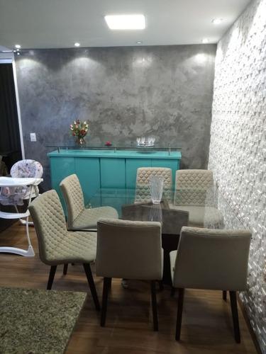 apartamento com 3 quartos para comprar no bandeirantes em belo horizonte/mg - 45659