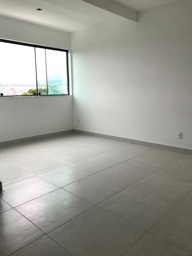apartamento com 3 quartos para comprar no barreiro em belo horizonte/mg - 1557