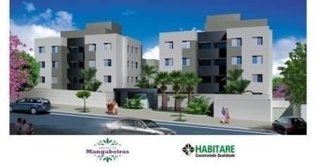 apartamento com 3 quartos para comprar no buritis em belo horizonte/mg - 1151