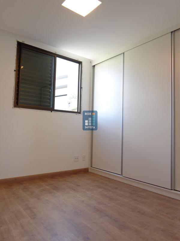 apartamento com 3 quartos para comprar no buritis em belo horizonte/mg - 975