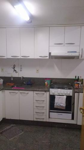 apartamento com 3 quartos para comprar no buritis em belo horizonte/mg - vis3635
