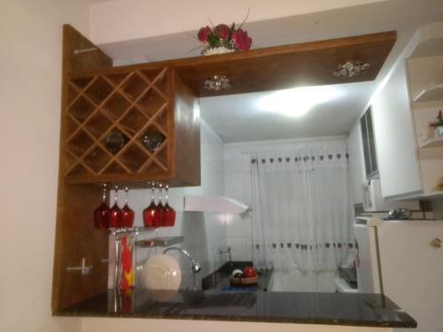 apartamento com 3 quartos para comprar no cabral em contagem/mg - 1552