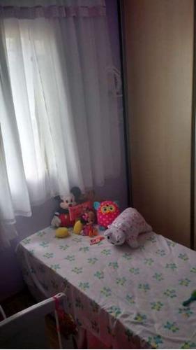 apartamento com 3 quartos para comprar no caiçaras em belo horizonte/mg - 854