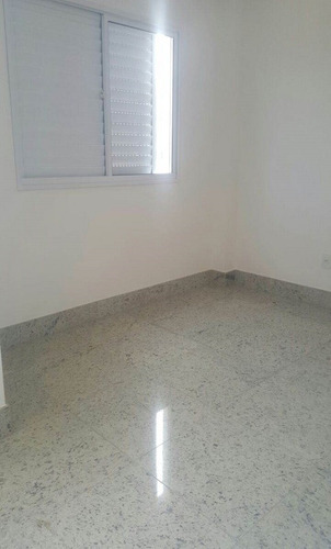 apartamento com 3 quartos para comprar no carmo em belo horizonte/mg - 495