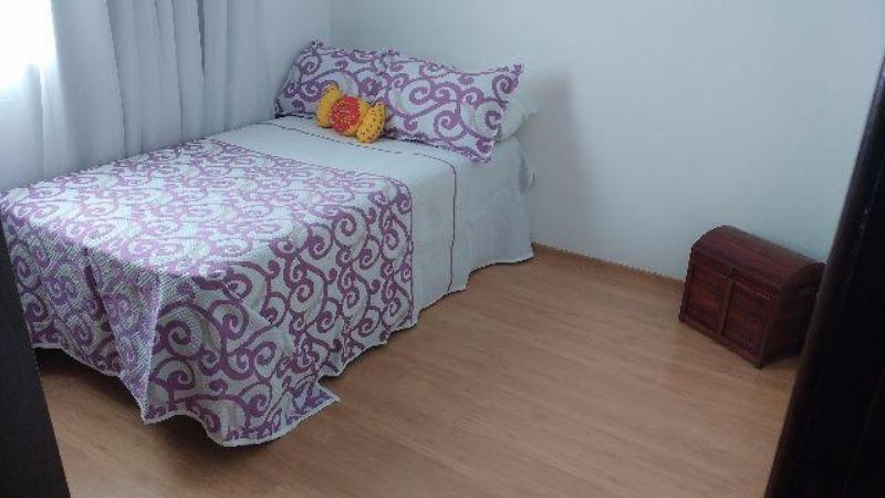 apartamento com 3 quartos para comprar no castelo em belo horizonte/mg - 1168