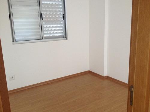 apartamento com 3 quartos para comprar no castelo em belo horizonte/mg - 1256
