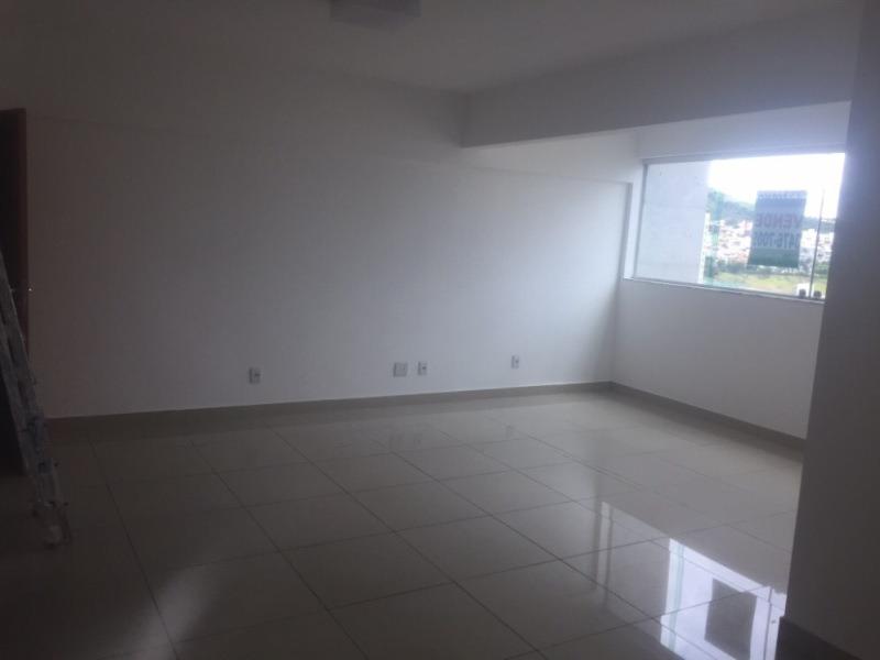 apartamento com 3 quartos para comprar no castelo em belo horizonte/mg - 524