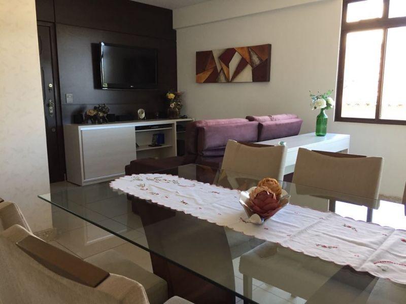 apartamento com 3 quartos para comprar no castelo em belo horizonte/mg - 911