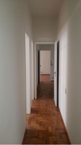 apartamento com 3 quartos para comprar no centro em belo horizonte/mg - 1008