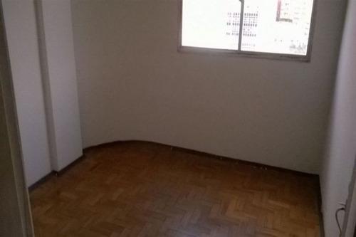 apartamento com 3 quartos para comprar no centro em belo horizonte/mg - 994