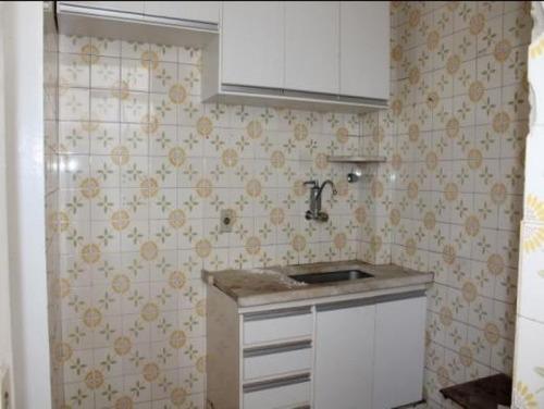 apartamento com 3 quartos para comprar no cidade nova em belo horizonte/mg - 845