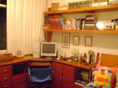 apartamento com 3 quartos para comprar no coração eucarístico em belo horizonte/mg - 1617