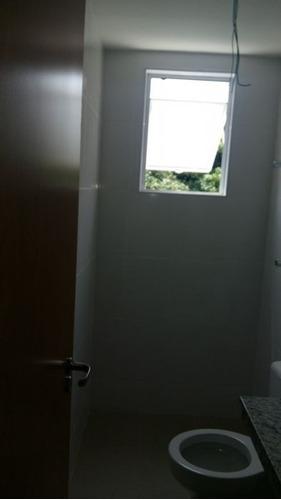 apartamento com 3 quartos para comprar no floresta em belo horizonte/mg - 820