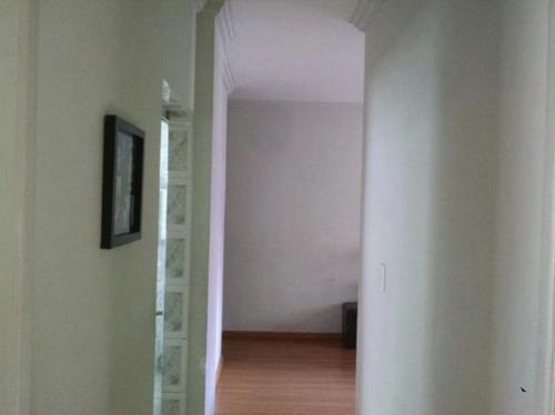 apartamento com 3 quartos para comprar no floresta em belo horizonte/mg - 824