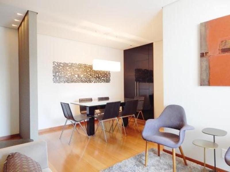 apartamento com 3 quartos para comprar no funcionários em belo horizonte/mg - 930