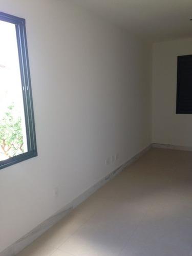 apartamento com 3 quartos para comprar no grajaú em belo horizonte/mg - 728