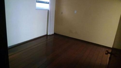apartamento com 3 quartos para comprar no grajaú em belo horizonte/mg - 731