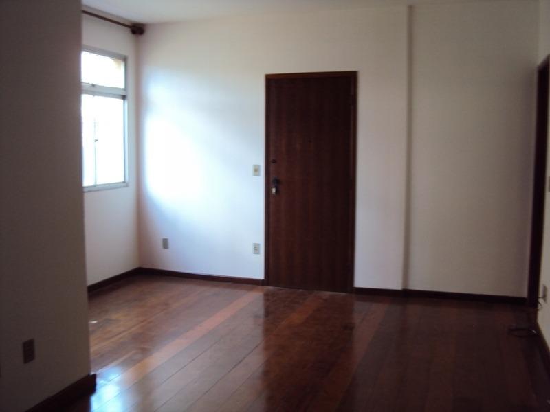 apartamento com 3 quartos para comprar no gutierrez em belo horizonte/mg - 2396