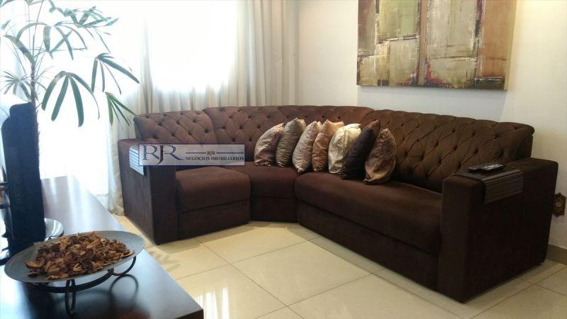 apartamento com 3 quartos para comprar no gutierrez em belo horizonte/mg - 655