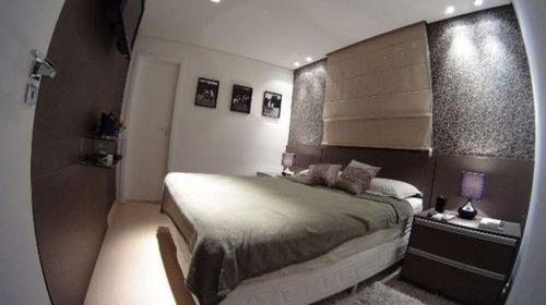 apartamento com 3 quartos para comprar no gutierrez em belo horizonte/mg - 797