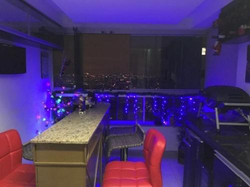 apartamento com 3 quartos para comprar no gutierrez em belo horizonte/mg - 801