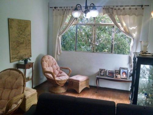 apartamento com 3 quartos para comprar no gutierrez em belo horizonte/mg - 807