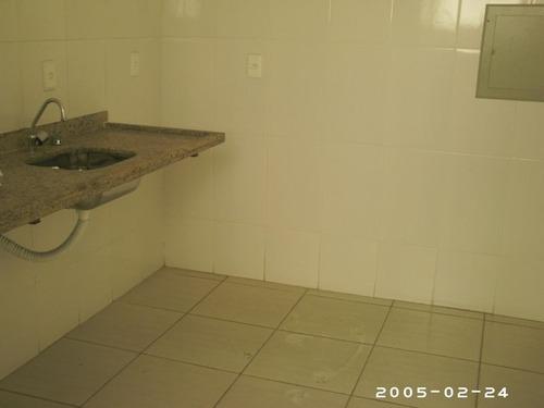 apartamento com 3 quartos para comprar no heliópolis em belo horizonte/mg - 1450