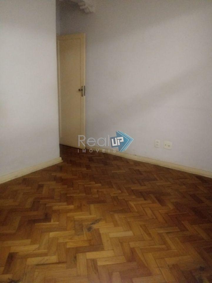 apartamento com 3 quartos para comprar no humaitá em rio de janeiro/rj - 18494
