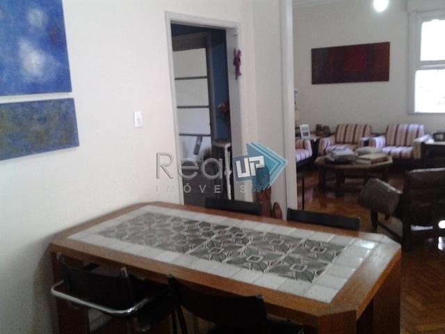 apartamento com 3 quartos para comprar no humaitá em rio de janeiro/rj - 7078