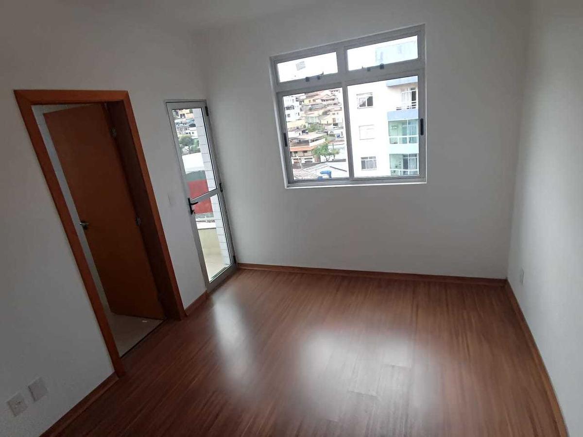 apartamento com 3 quartos para comprar no inconfidentes em contagem/mg - 46005